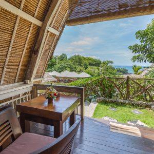 Location bungalow Bali