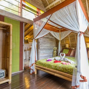 Location bungalow Bali