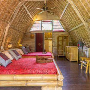 Bungalow Milo's Home